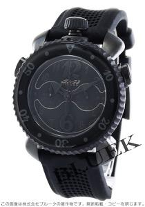 ガガミラノ クロノ スポーツ45MM クロノグラフ 腕時計 メンズ GaGa MILANO 7012.01