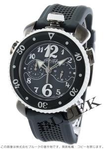 ガガミラノ クロノ スポーツ45MM クロノグラフ 腕時計 メンズ GaGa MILANO 7013.01