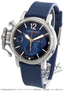 グラハム クロノファイター グランドヴィンテージ クロノグラフ 腕時計 メンズ Graham 2CVDS.U09A.K135S