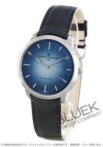 ジラールペルゴ 1966 アリゲーターレザー 腕時計 メンズ Girard-Perregaux 49555-11-431-BB60