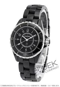 シャネル J12 腕時計 レディース CHANEL H0682