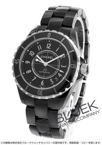 シャネル J12 腕時計 メンズ CHANEL H0685