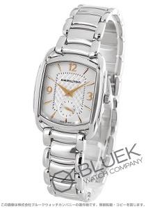 ハミルトン バグリー 腕時計 ユニセックス HAMILTON H12451155