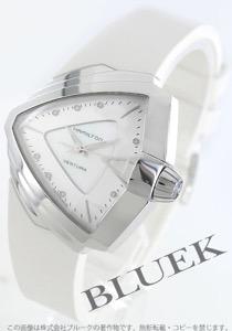 ハミルトン ベンチュラ ダイヤ 腕時計 レディース HAMILTON H24251399