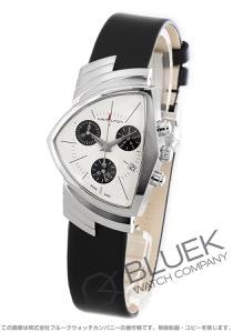 ハミルトン ベンチュラ クロノグラフ 腕時計 メンズ HAMILTON H24432751