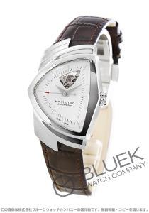 ハミルトン ベンチュラ オープンハート 腕時計 メンズ HAMILTON H24515552
