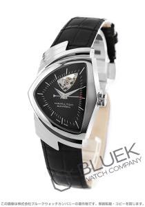 ハミルトン ベンチュラ オープンハート オート 腕時計 メンズ HAMILTON H24515732
