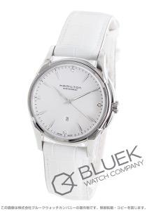 ハミルトン ジャズマスター レディ オート ダイヤ 腕時計 レディース HAMILTON H32315811