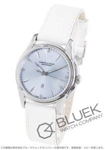 ハミルトン ジャズマスター レディ オート ダイヤ 腕時計 レディース HAMILTON H32315842
