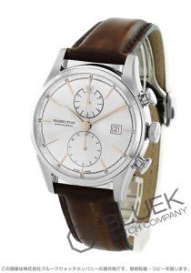 ハミルトン アメリカンクラシック スピリット オブ リバティ クロノグラフ 腕時計 メンズ HAMILTON H32416581