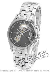 ハミルトン ジャズマスター ビューマチック オープンハート 腕時計 メンズ HAMILTON H32565185