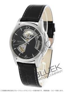 ハミルトン ジャズマスター ビューマチック オープンハート 腕時計 メンズ HAMILTON H32565735