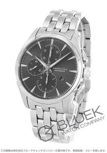 ハミルトン ジャズマスター オート クロノ クロノグラフ 腕時計 メンズ HAMILTON H32586181