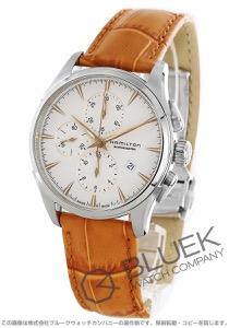 ハミルトン ジャズマスター オート クロノ クロノグラフ 腕時計 メンズ HAMILTON H32586511