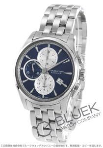 ハミルトン ジャズマスター オート クロノ クロノグラフ 腕時計 メンズ HAMILTON H32596141