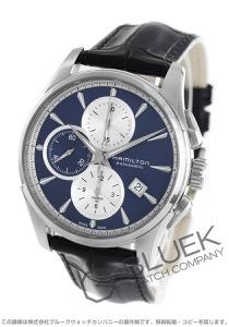 ハミルトン ジャズマスター オート クロノ クロノグラフ 腕時計 メンズ HAMILTON H32596741