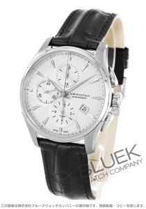 ハミルトン ジャズマスター オート クロノ クロノグラフ 腕時計 メンズ HAMILTON H32596751