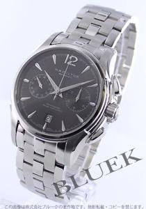 ハミルトン ジャズマスター オート クロノ クロノグラフ 腕時計 メンズ HAMILTON H32606185