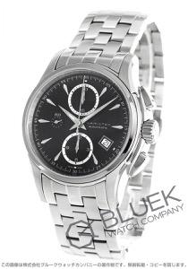 ハミルトン ジャズマスター オート クロノ クロノグラフ 腕時計 メンズ HAMILTON H32616133