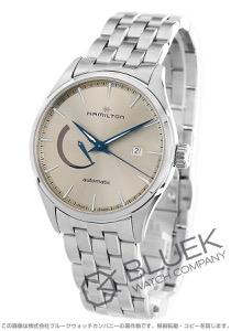 ハミルトン ジャズマスター パワーリザーブ 腕時計 メンズ HAMILTON H32635122
