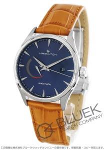 ハミルトン ジャズマスター パワーリザーブ 腕時計 メンズ HAMILTON H32635541
