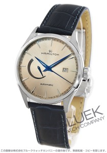 ハミルトン ジャズマスター パワーリザーブ 腕時計 メンズ HAMILTON H32635622
