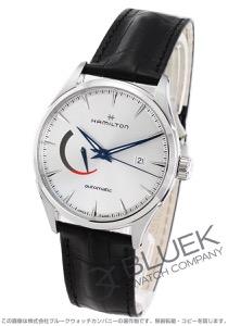 ハミルトン ジャズマスター パワーリザーブ 腕時計 メンズ HAMILTON H32635781
