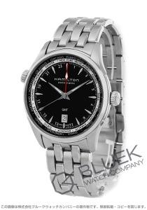 ハミルトン ジャズマスター GMT 腕時計 メンズ HAMILTON H32695131