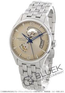 ハミルトン ジャズマスター ビューマチック オープンハート 腕時計 メンズ HAMILTON H32705121