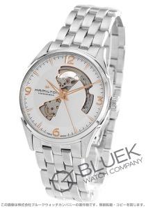ハミルトン ジャズマスター ビューマチック オープンハート 腕時計 メンズ HAMILTON H32705151