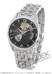 ハミルトン ジャズマスター ビューマチック オープンハート 腕時計 メンズ HAMILTON H32705181