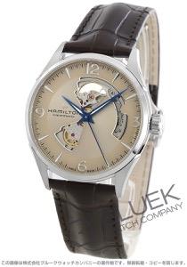 ハミルトン ジャズマスター ビューマチック オープンハート 腕時計 メンズ HAMILTON H32705521