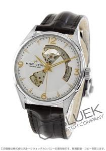 ハミルトン ジャズマスター ビューマチック オープンハート 腕時計 メンズ HAMILTON H32705551