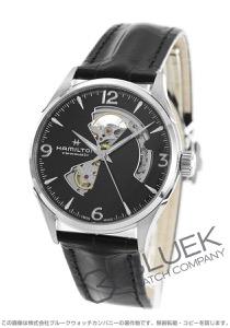 ハミルトン ジャズマスター ビューマチック オープンハート 腕時計 メンズ HAMILTON H32705731