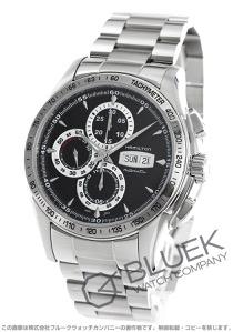 ハミルトン ジャズマスター ロード ハミルトン クロノグラフ 腕時計 メンズ HAMILTON H32816131