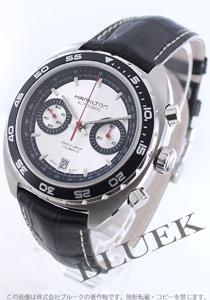 ハミルトン パン ユーロ クロノグラフ 腕時計 メンズ HAMILTON H35756755