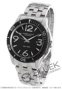 ハミルトン ジャズマスター シービュー 300m防水 腕時計 メンズ HAMILTON H37715135