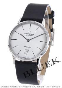 ハミルトン イントラマティック 腕時計 メンズ HAMILTON H38455751