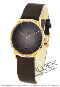 ハミルトン アメリカンクラシック イントラマティック 腕時計 メンズ HAMILTON H38465501