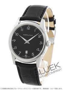 ハミルトン ジャズマスター シンライン 腕時計 メンズ HAMILTON H38511733