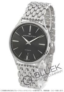 ハミルトン ジャズマスター シンライン オート 腕時計 メンズ HAMILTON H38525181