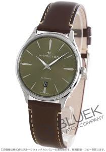 ハミルトン ジャズマスター シンライン オート 腕時計 メンズ HAMILTON H38525561