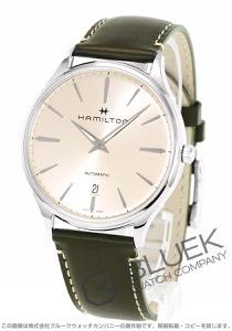 ハミルトン ジャズマスター シンライン オート 腕時計 メンズ HAMILTON H38525811