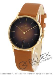 ハミルトン アメリカンクラシック イントラマティック 腕時計 メンズ HAMILTON H38735501