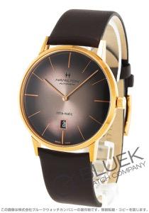 ハミルトン イントラマティック 腕時計 メンズ HAMILTON H38745501