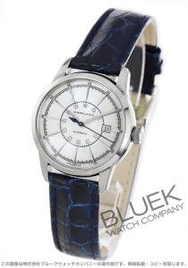 ハミルトン レイルロード レディ オート ダイヤ 腕時計 レディース HAMILTON H40405691