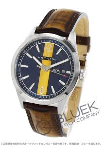 ハミルトン ブロードウェイ デイデイト 腕時計 メンズ HAMILTON H43311541