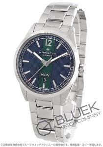 ハミルトン ブロードウェイ デイデイト オート 腕時計 メンズ HAMILTON H43515141