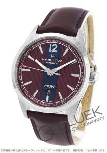 ハミルトン ブロードウェイ デイデイト オート 腕時計 メンズ HAMILTON H43515875