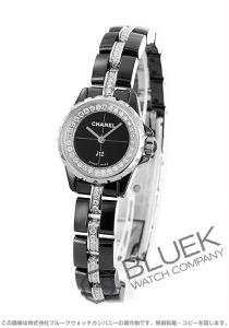 シャネル J12 XS ダイヤ 腕時計 レディース CHANEL H5236